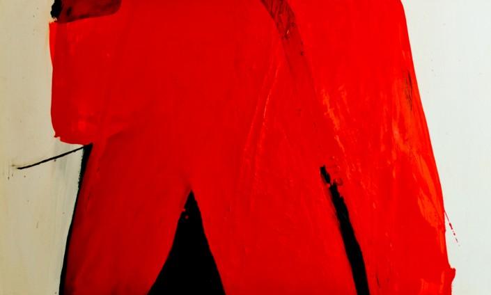 Painting 2008 (3) 145x90cm Damien DIAZ-DIAZ