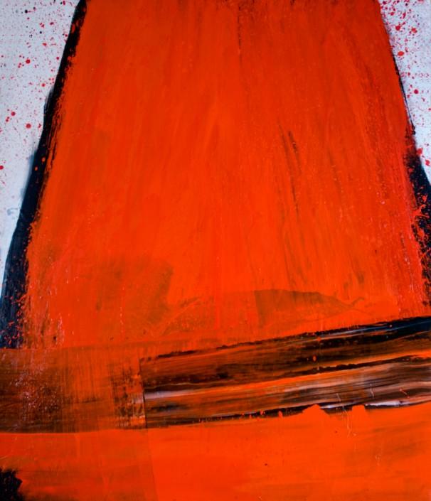 Painting 2008 (5) 100x120cm Damien DIAZ-DIAZ