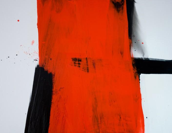 Painting 2008 (6) 145x115cm Damien DIAZ-DIAZ