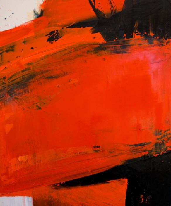 Painting 2010 (3) 100x120cm Damien DIAZ-DIAZ