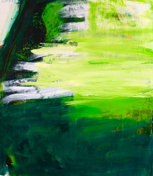 Painting 2011 (4) 120x140cm Damien DIAZ-DIAZ