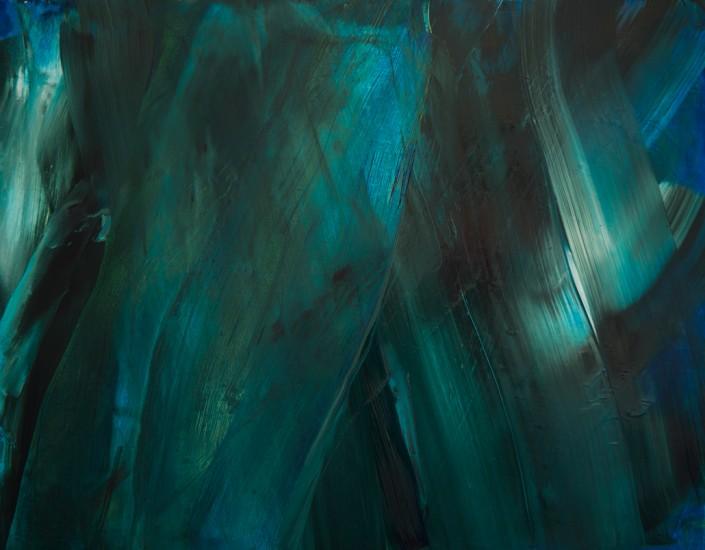 Paintings 2016 (1) 145x113cm Damien DIAZ-DIAZ