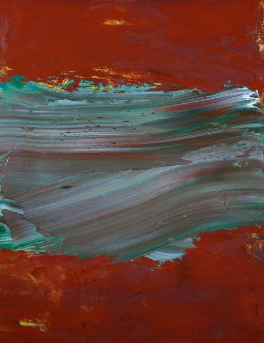 Astrum 2017 (04) 50x65cm Damien DIAZ-DIAZ