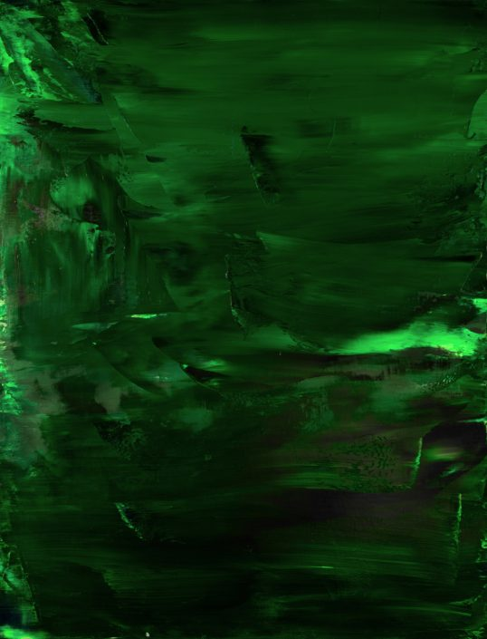 Astrum 2017 (05) 89.5x116.5cm Damien DIAZ-DIAZ