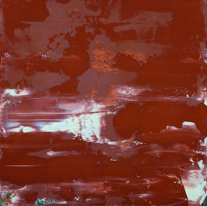 Astrum 2017 (09) 60x60cm Damien DIAZ-DIAZ