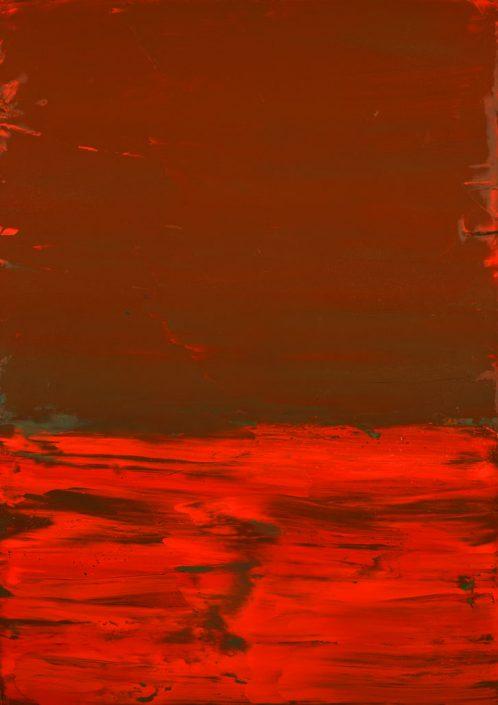 Astrum 2017 (15) 65,5x92cm Damien DIAZ-DIAZ