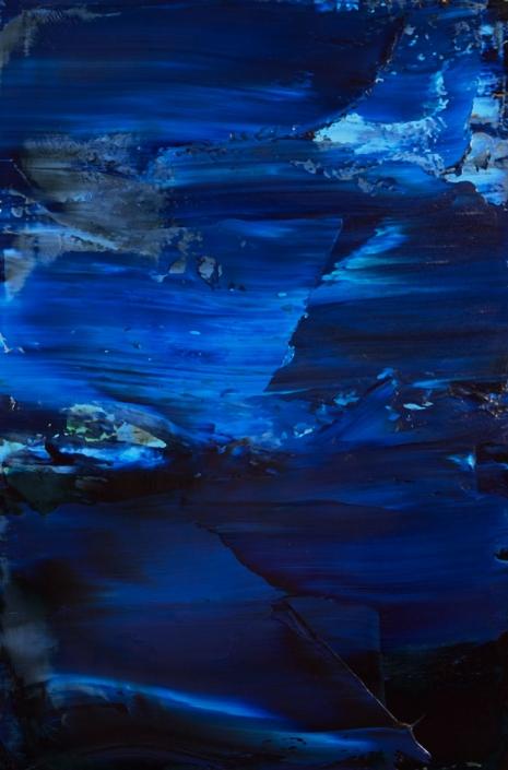 Astrum 2017 (16) 40x60cm Damien DIAZ-DIAZ